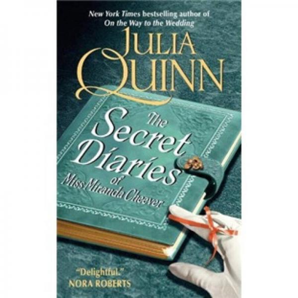 The Secret Diaries of Miss Miranda Cheever[米兰达·契弗小姐的秘密日记]