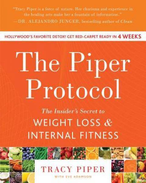 The Piper Protocol  The Insiders Secret to Weig
