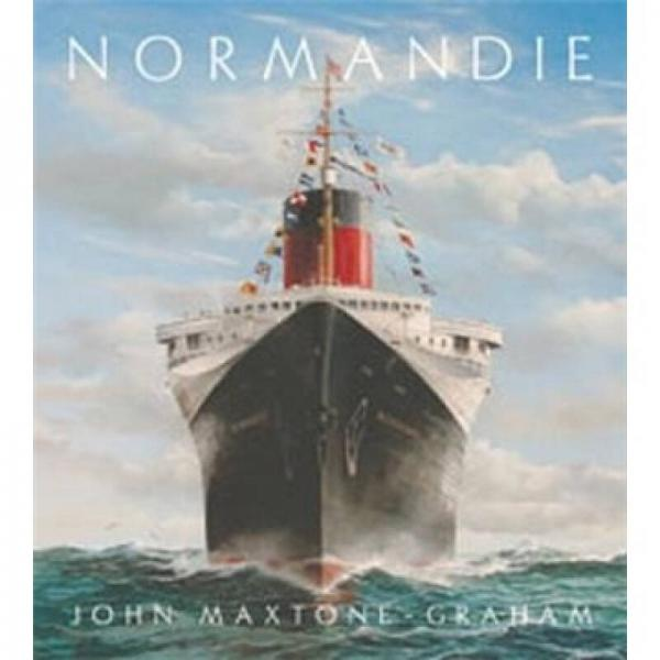 Normandie Frances Legendary Art Deco Ocean Liner: Frances Legendary Art Deco Ocean Liner