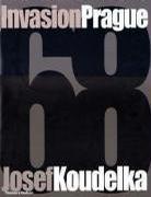 Invasion Prague 68
