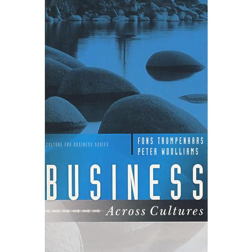 BUSINESS ACROSS CULTURES不同文化的商业