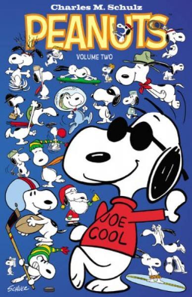Peanuts, Vol. 2