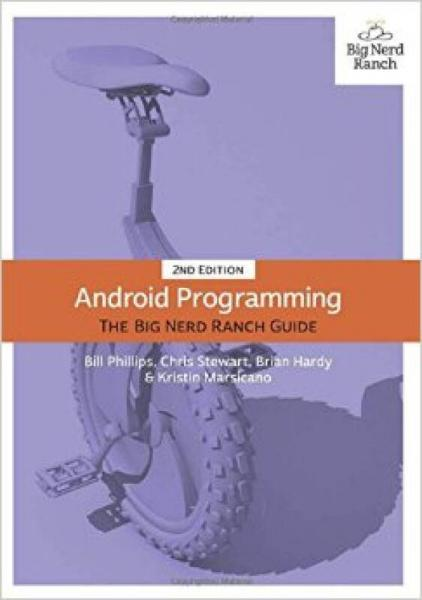 Android Programming:Android Programming