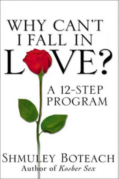 Why Cant I Fall in Love?