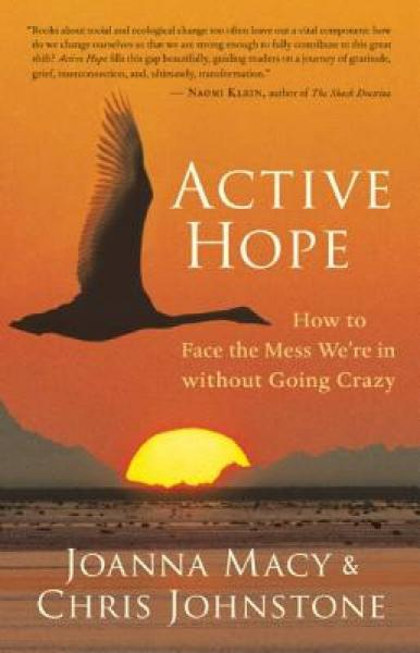 Active Hope: How to Face the Mess Were in Without Going Crazy