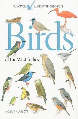 BirdsoftheWestIndies