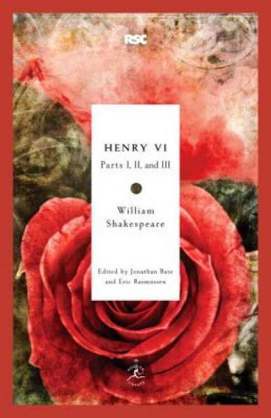 HenryVI:PartsI,II,andIII