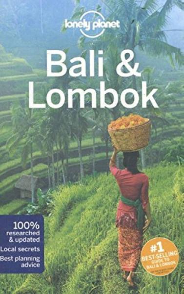 Bali & Lombok 16