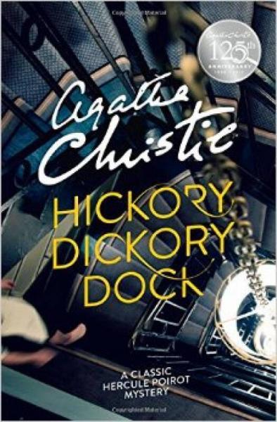 Poirot — HICKORY DICKORY DOCK