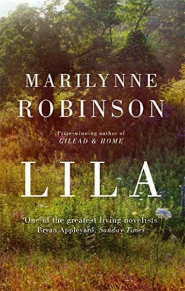 Man Booker Prize Long List 2015: Lila