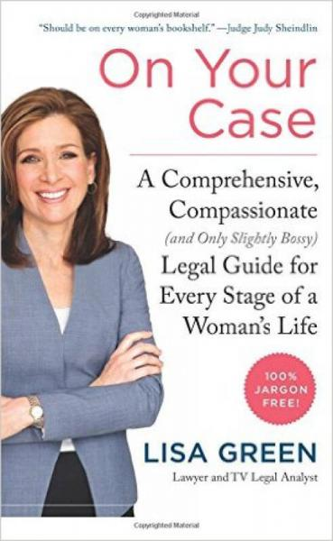 On Your Case  A Comprehensive, Compassionate (an