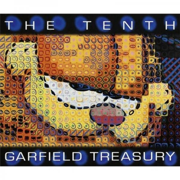 Tenth Garfield Treasury[加菲猫奇遇记]