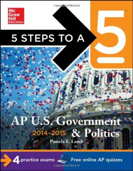 5 Steps To A 5 Ap Us Government And Poli