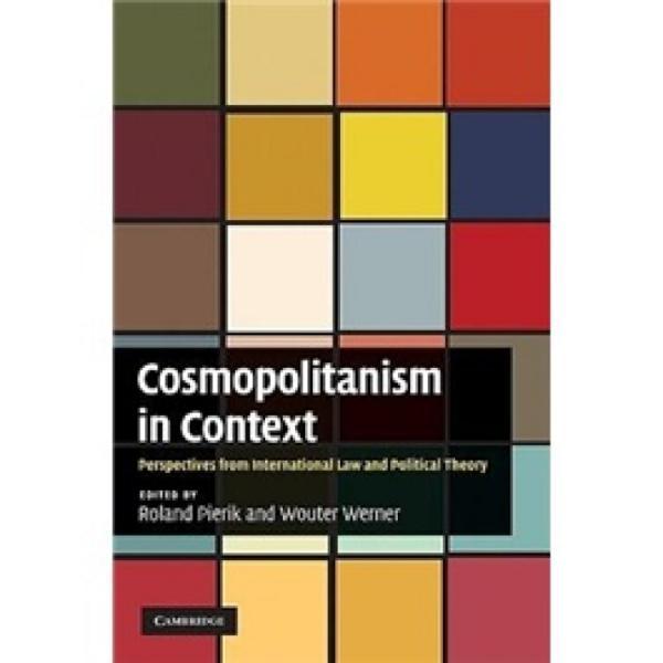 CosmopolitanisminContext