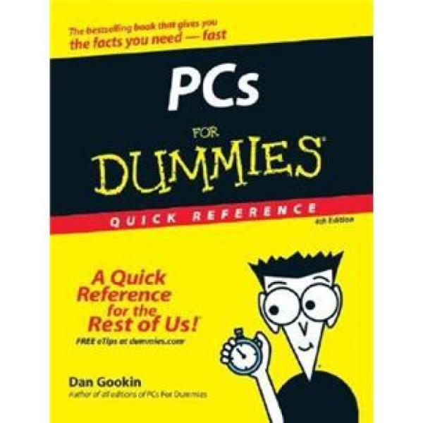 PCSFORDUMMIESQUICKREFERENCE4THEDITION