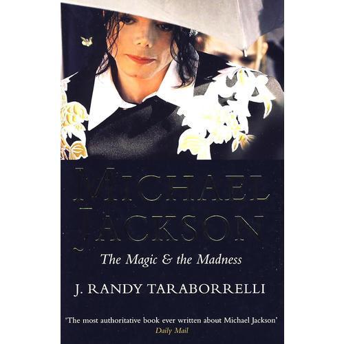 Michael Jackson: The Magic & the Madness迈克尔·杰克逊的魔力与癫狂