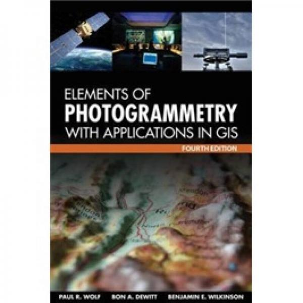 Elements of Photogrammetry with Application in GIS 4/E