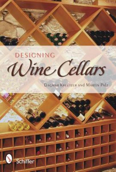 DesigningWineCellars:Planning/Building/Storing