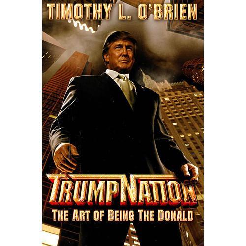 TrumpNation法宝