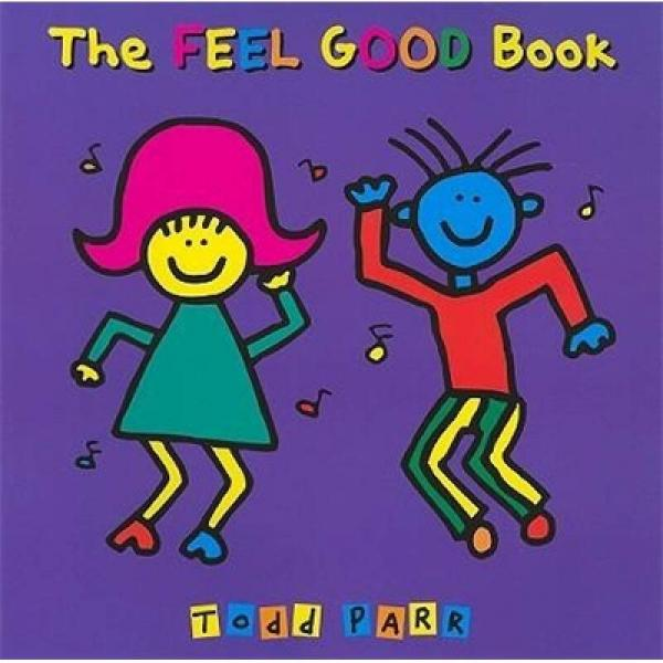 The Feel Good Book  感觉好极了
