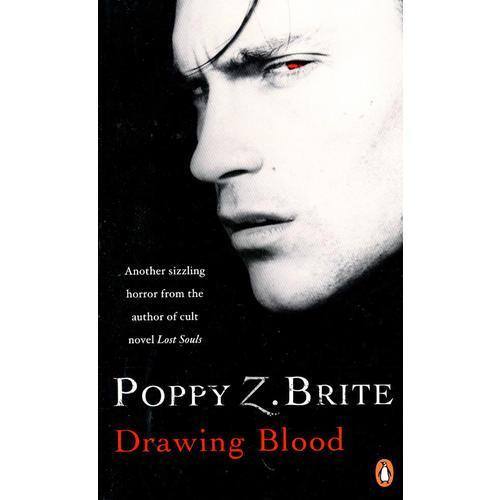 DRAWING BLOOD 用血作画