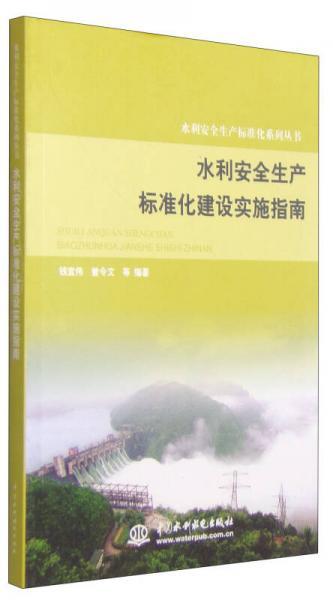 水利安全生产标准化系列丛书:水利安全生产标准化建设实施指南