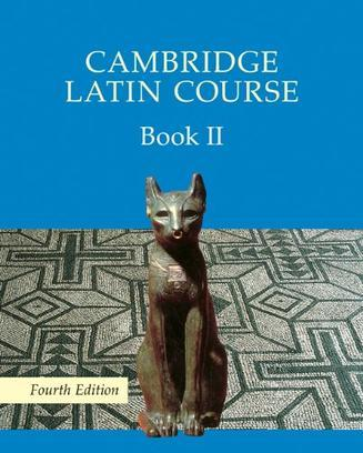 Cambridge Latin Course 2 Students Book