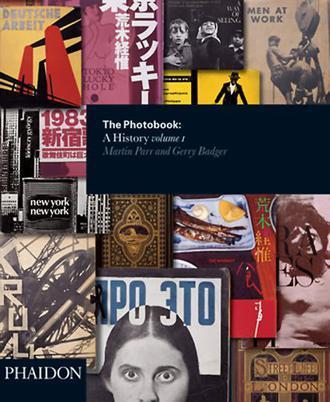 The Photobook