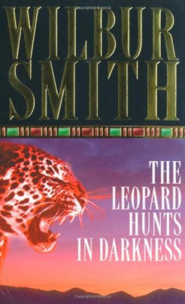 The Leopard Hunts in Darkness  豹在黑暗中狩猎