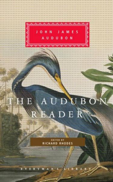 The Audubon Reader
