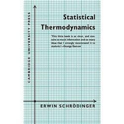 StatisticalThermodynamics:ACourseofSeminarLectures