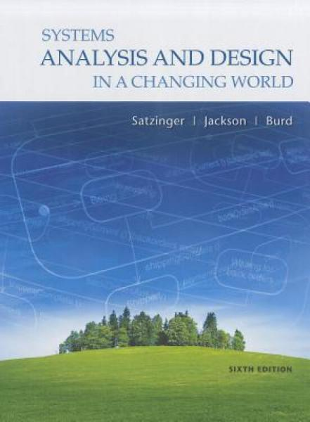 SystemsAnalysisandDesigninaChangingWorld[With2cdsandAccessCode]