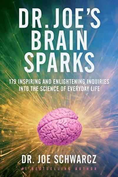 Dr. Joes Brain Sparks