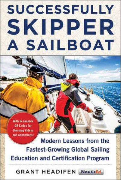 Successfully Skipper a Sailboat  Modern Lessons