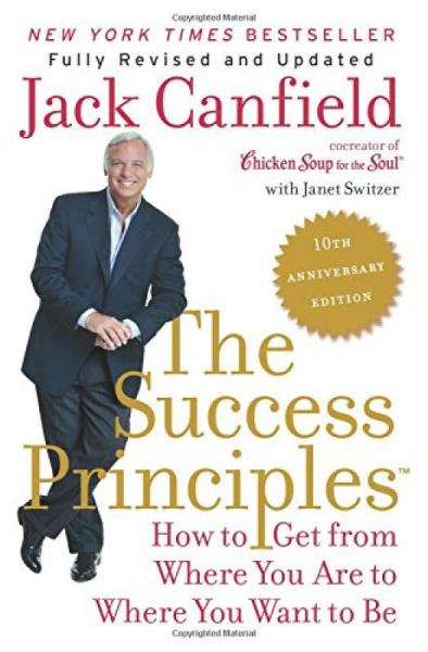 The Success Principles(TM) - 10th Anniversary Ed