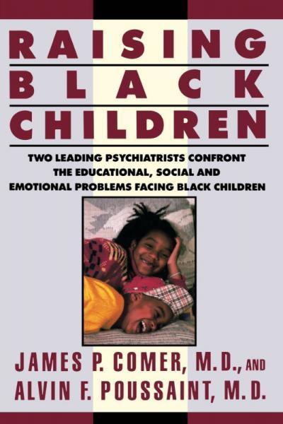 Raising Black Children (Plume)