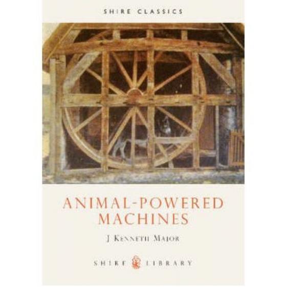 Animal-poweredMachines
