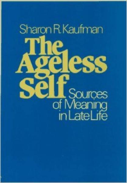 The Ageless Self Ageless Self Ageless Self: Sour