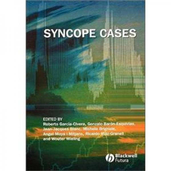 Syncope Cases