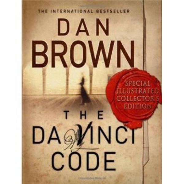 THE DA VINCI CODE SPECIAL ILLUSTRATED COLLECTOR S EDITION
