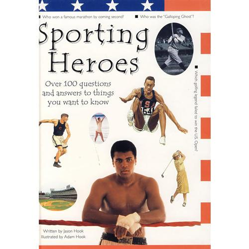 体育英雄 Sporting Heroes