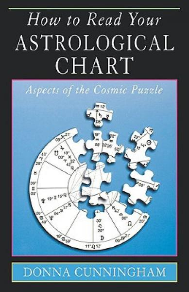 How to Read Your Astrological Chart