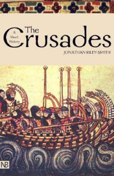 TheCrusades:AHistory;SecondEdition