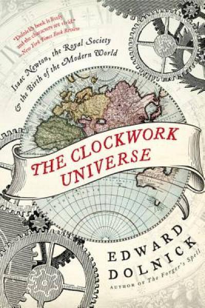 Clockwork Universe The