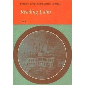 ReadingLatin:Text