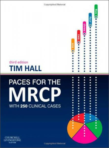 PACES for the MRCP:with 250 Clinical Cases,3rd Edition