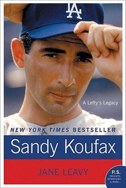 Sandy Koufax: A Leftys Legacy