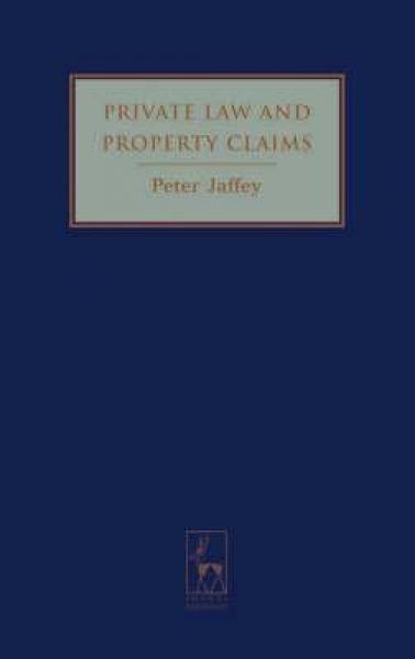 Private Law and Property Claims