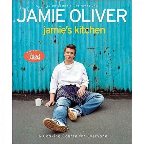 Jamies Kitchen