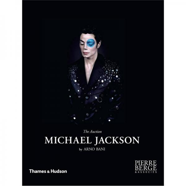 Michael Jackson: The Auction  迈克尔杰克逊:拍卖